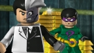 LEGO Batman: The Videogame. Глава 5. The Face-Off