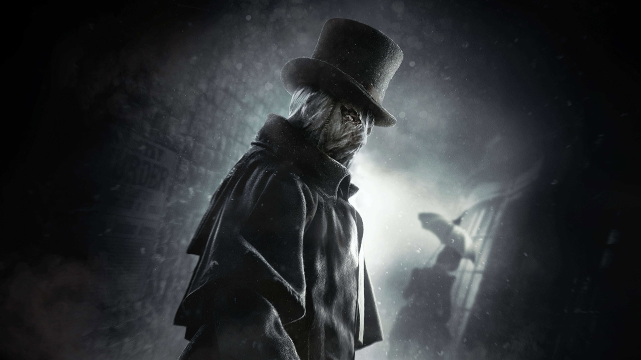 Assassin's Creed Syndicate: Jack the Ripper (DLC)