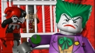 LEGO Batman: The Videogame. Глава 12. Little Fun at the Big Top