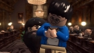 LEGO Harry Potter: Years 1-4. Глава 1. Время магии (The Magic Begins)