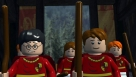 LEGO Harry Potter: Years 1-4. Глава 3. Заколдованная метла (A Jinxed Broom)