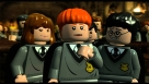 LEGO Harry Potter: Years 1-4. Персонажи